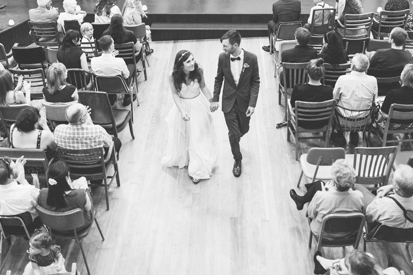 Bride & Groom // Photography ~ Maria Lamb