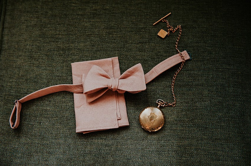 Groom's Accessories // Photography ~ Anna Page Photography