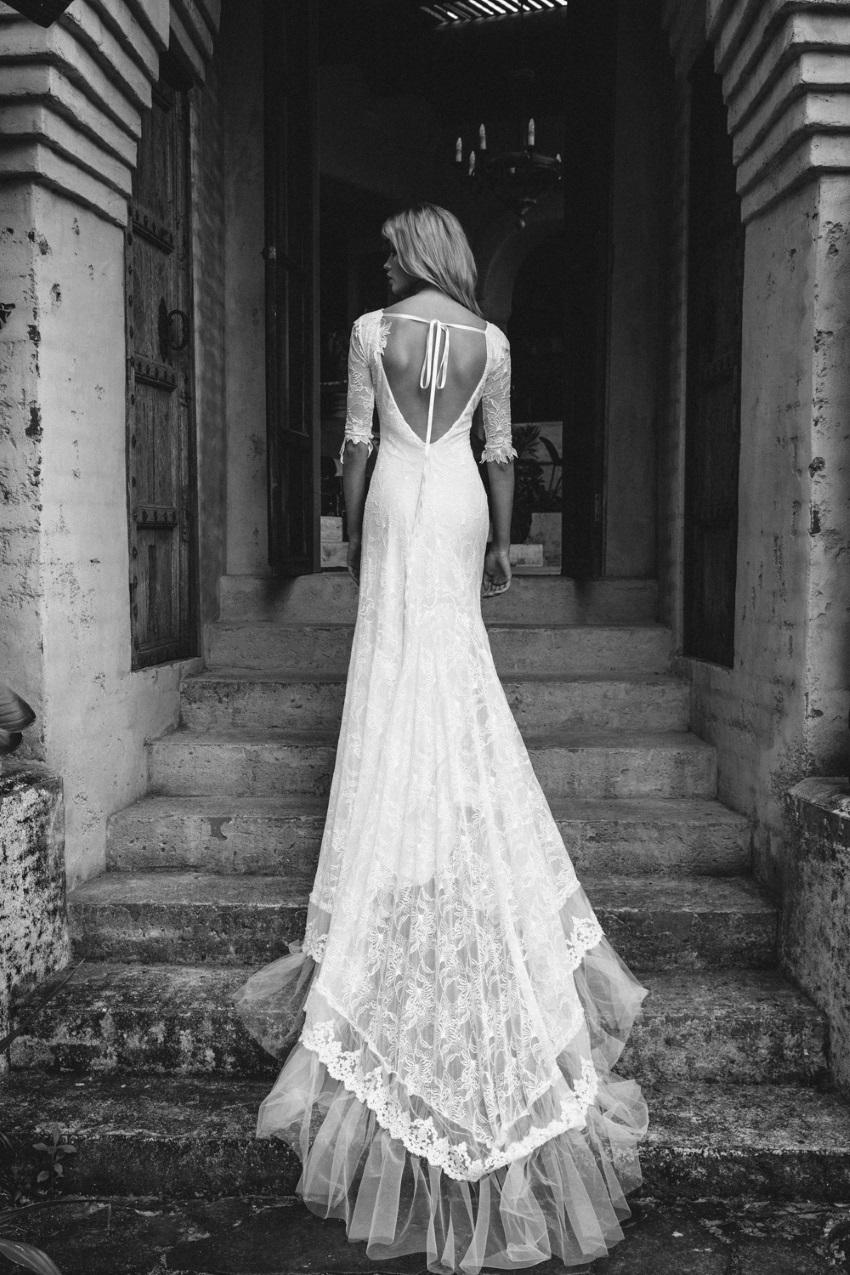 Grace loves lace chic vintage brides chic vintage brides - Vintage and chic love ...