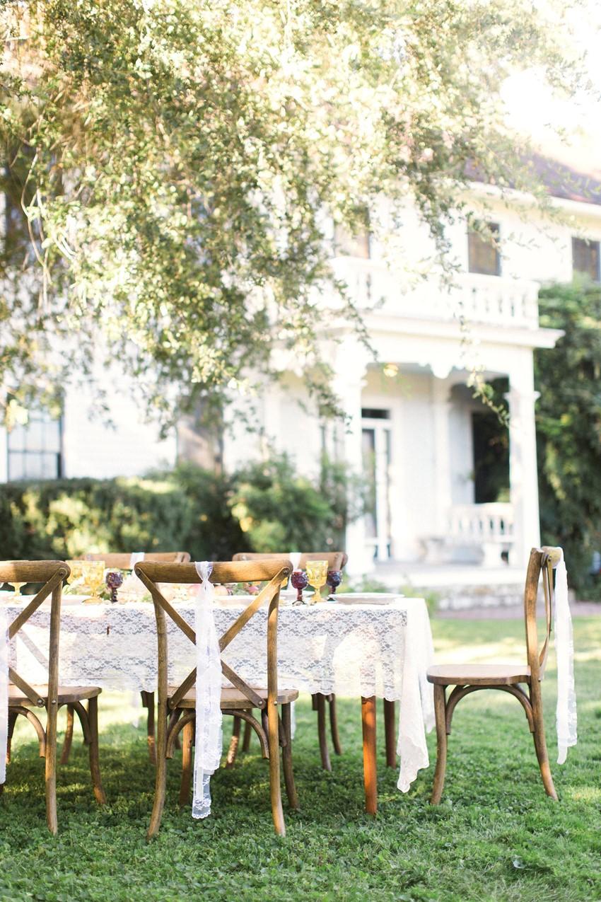 Anne of Green Gables Wedding Ideas // Photography ~ Anna Scott Photography