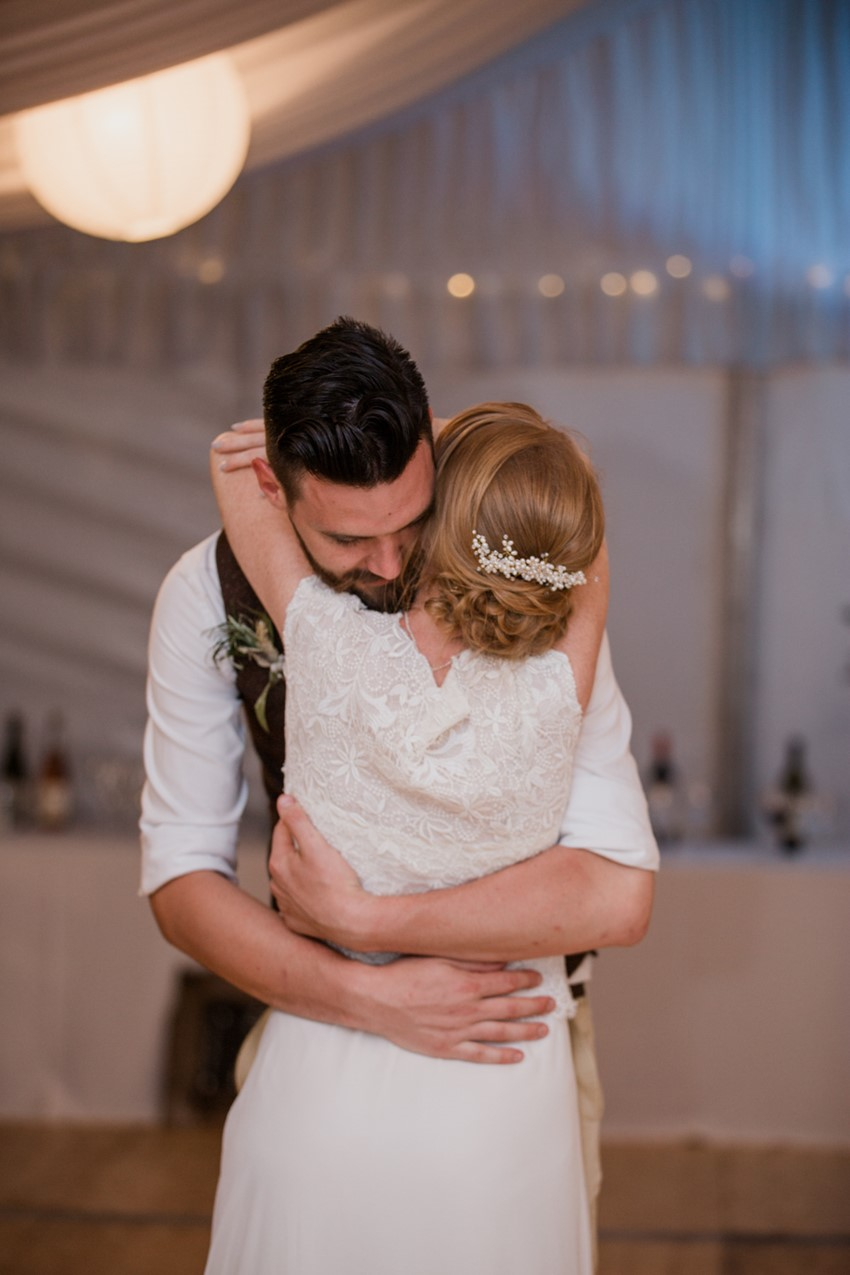 First Dance // Photography ~ Bless Photography