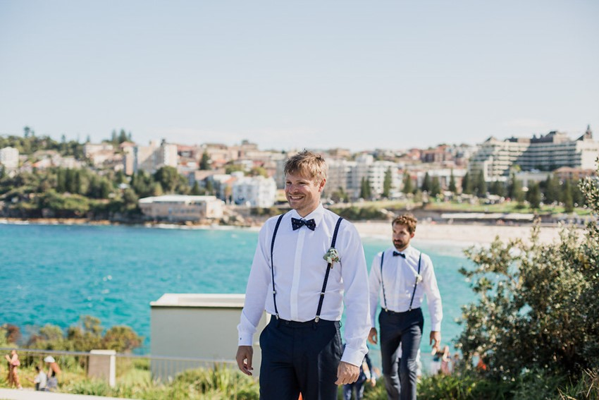 Vintage Summer Groomsmen // Photography ~ Bless Photography