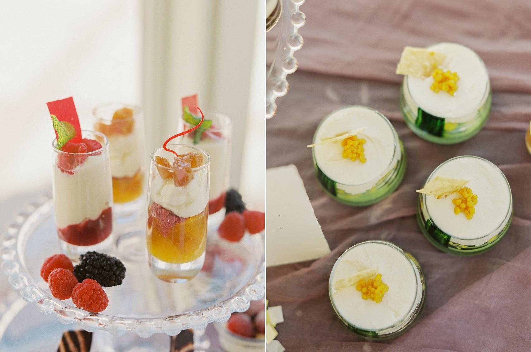 Wedding Dessert Bar // Photography ~ CJK Visuals