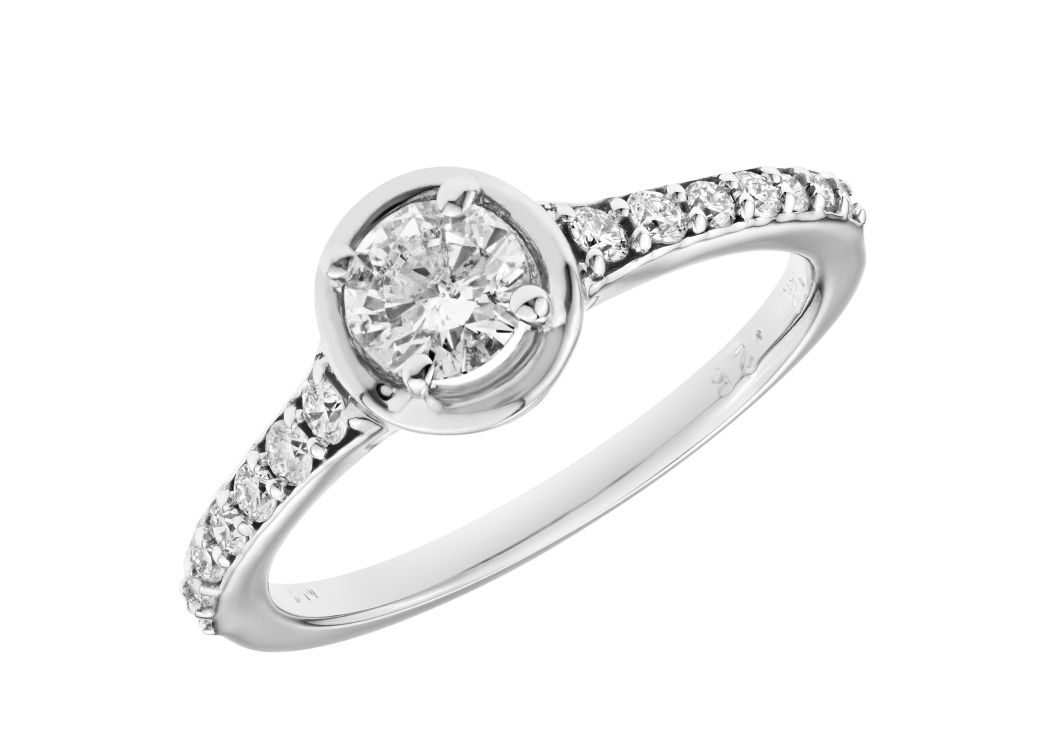 Engagement & Wedding Rings Archives Chic Vintage Brides Chic Vintage