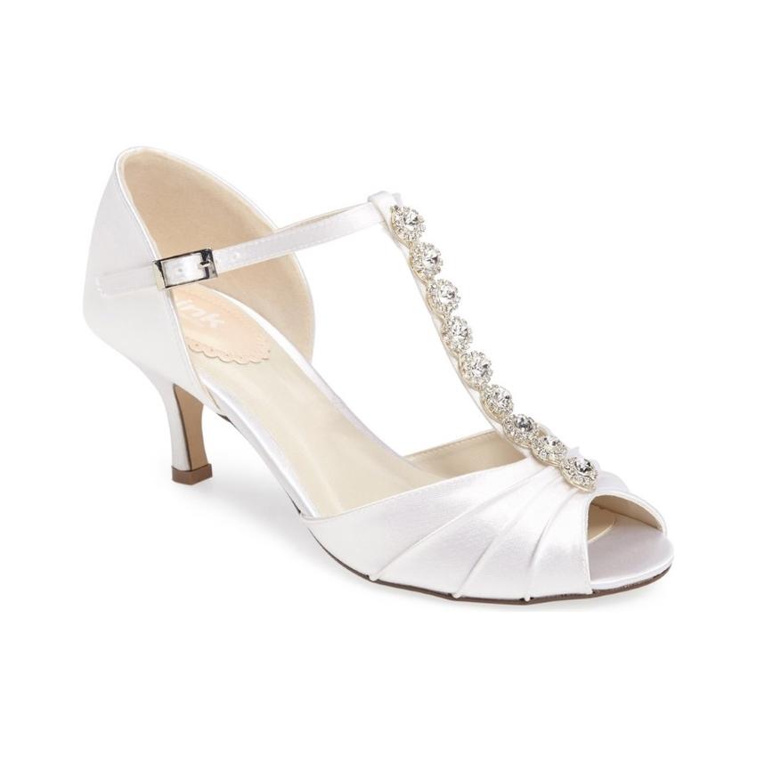 Bridal Shoes Vintage 110