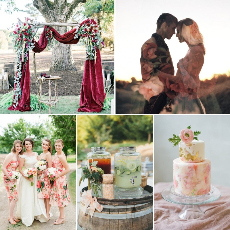 Wedding Trends 2017.Top 10 Wedding Trends For 2017 Chic Vintage Brides Chic
