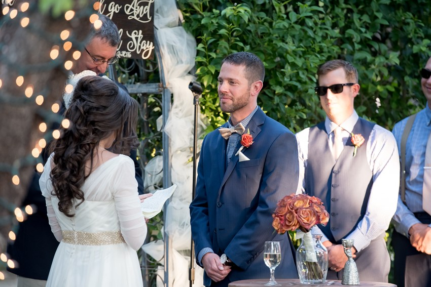 Personalised & Meaningful Wedding Ceremony