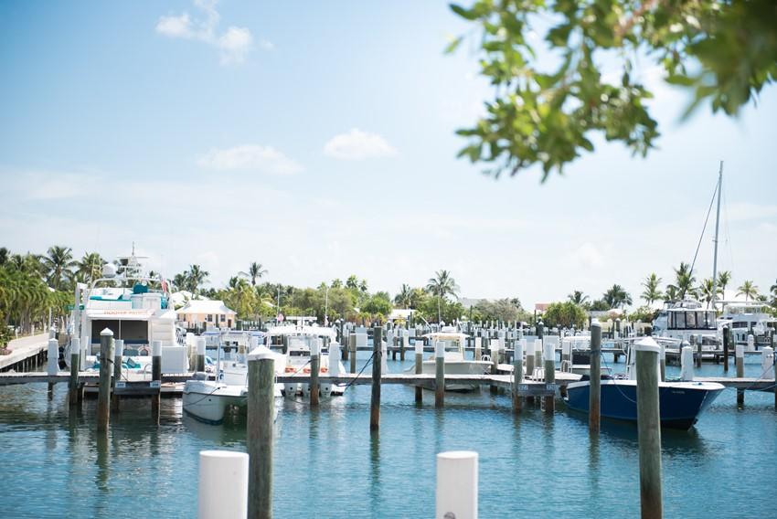 Destination Weddings & Honeymoons at Abaco Beach Resort
