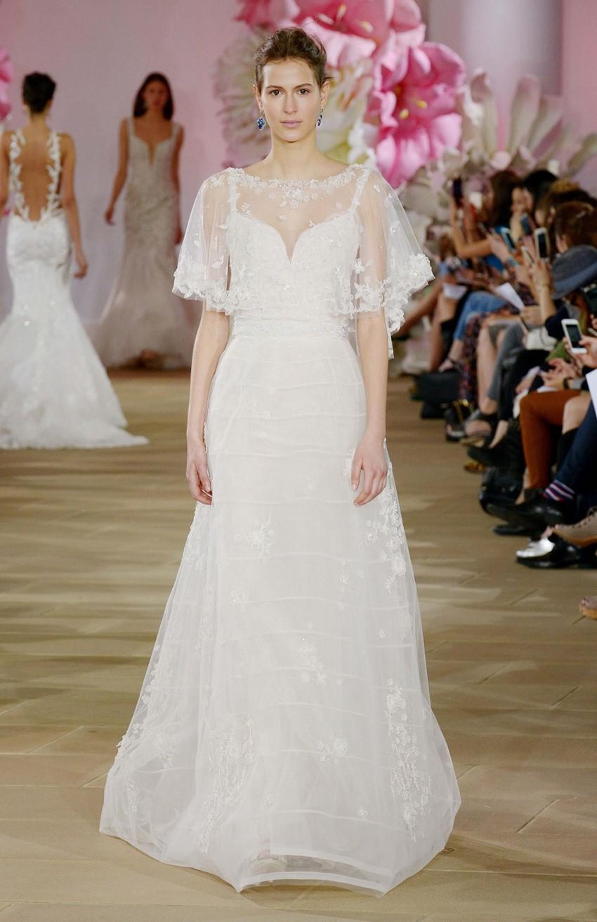 Bridal Capes ~ Ines di Santo
