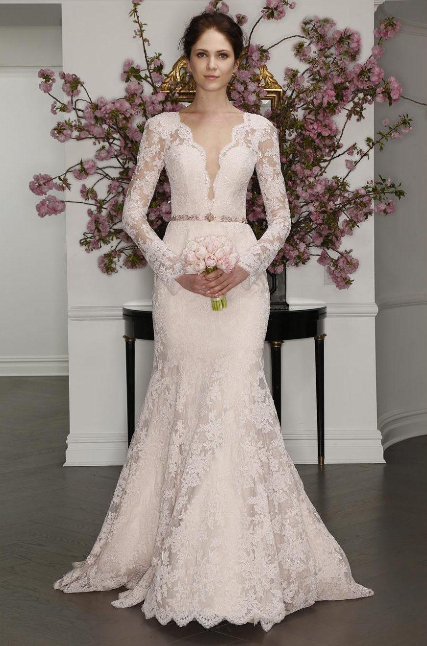 Pastel Pink Wedding Dress ~ Romonza Keveza Legends