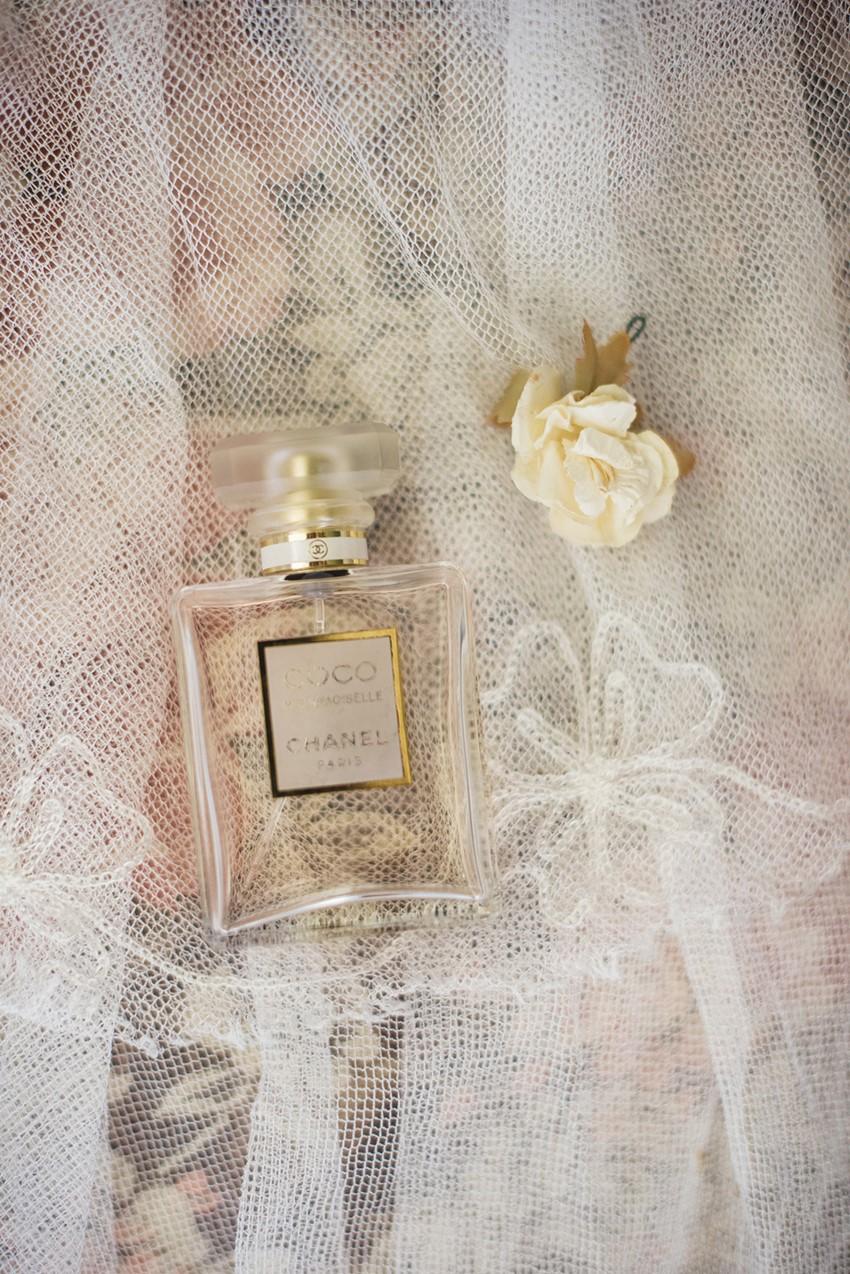 Bridal Perfume & Accessories