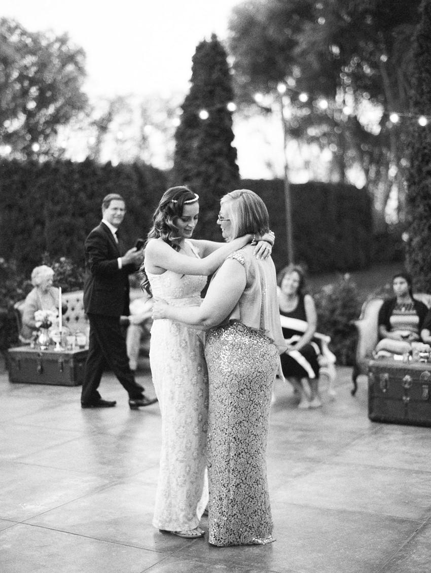 Bride & Mother of the Bride Dance