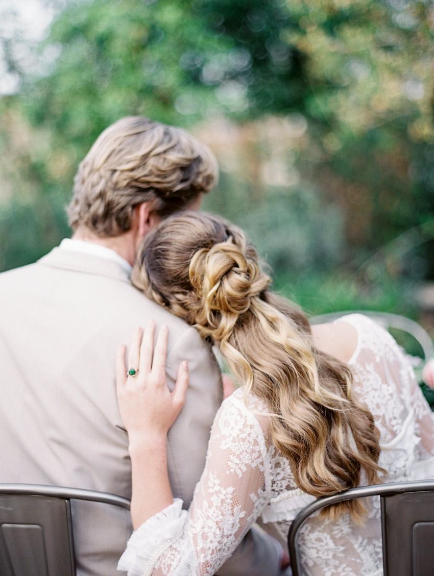Organic Farm-to-Table Wedding Inspiration