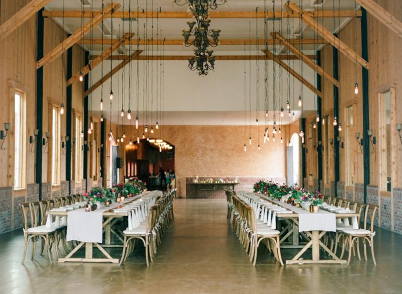 Colorado Wedding Reception Venue