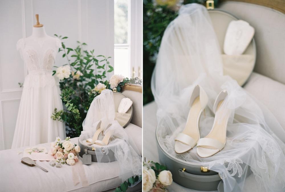 Bridal Attire Photos