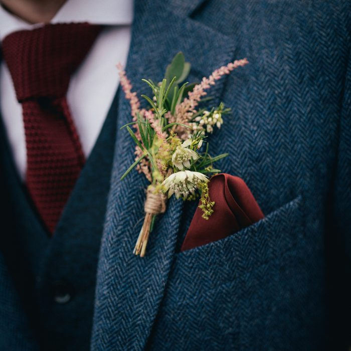 Everything You Need to Know About Pocket Squares