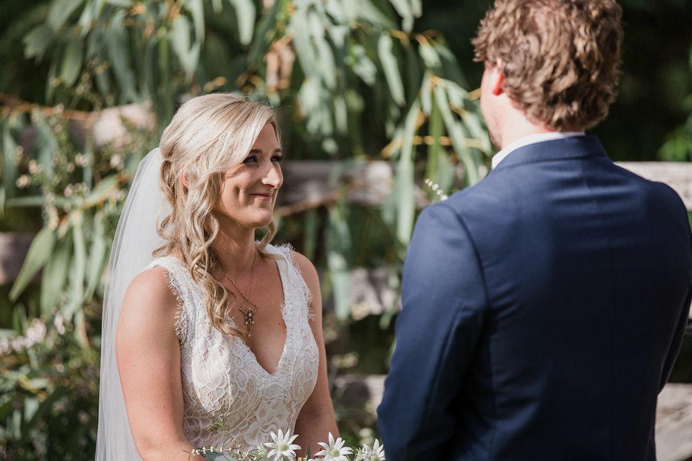 Rustic Outdoor Australian Wedding