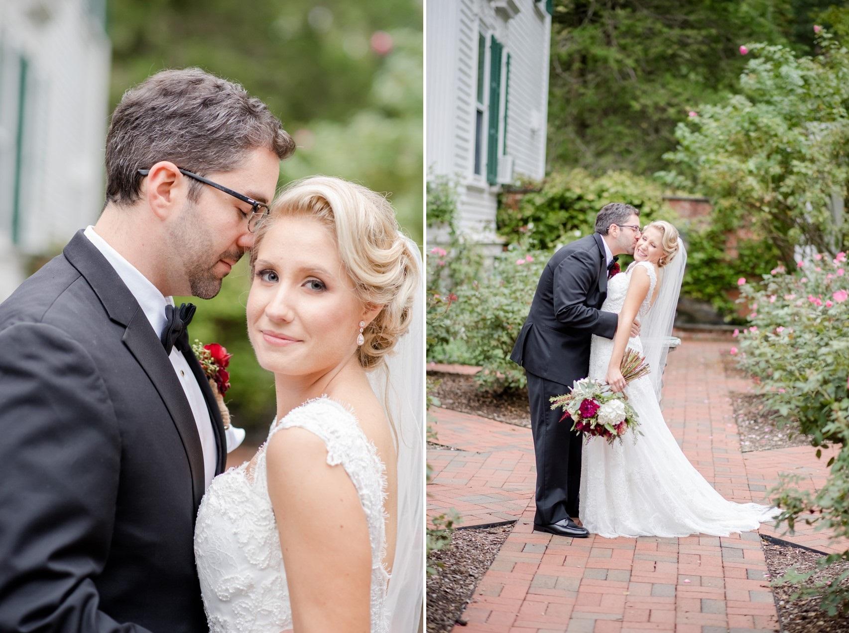 New Jersey Vintage Inspired Wedding