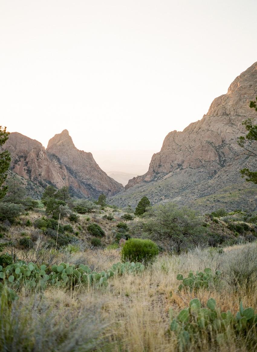 Mid West Desert