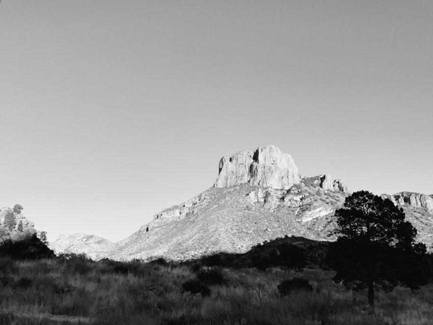 Desert mountain bridal shoot