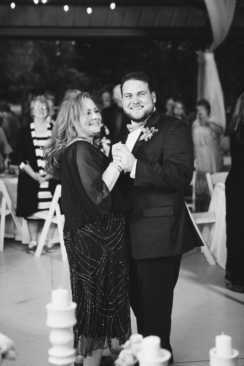 Mother & Son Wedding Dance