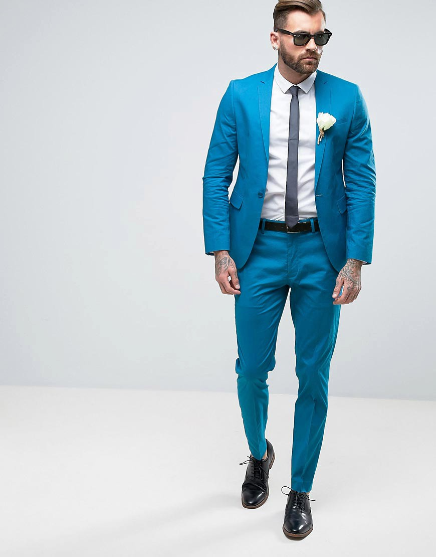 Fantastic Suit For The Groom Composition - Wedding Dress Ideas ...