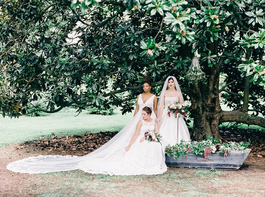 Elegant Bridal Shoot