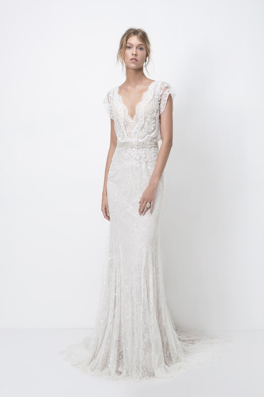 Alexandra Wedding Dress from Lihi Hod's 2018 Bridal Collection