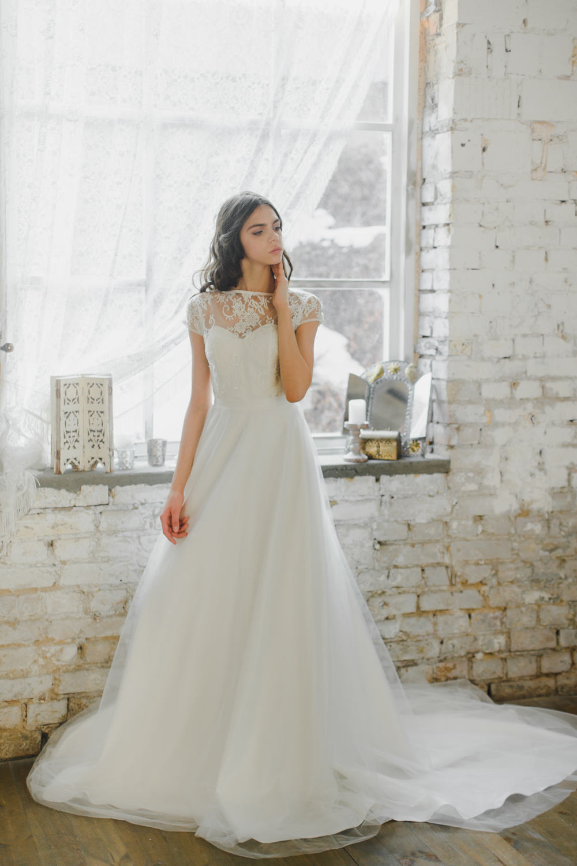 Appropriate Wedding Dresses Gray