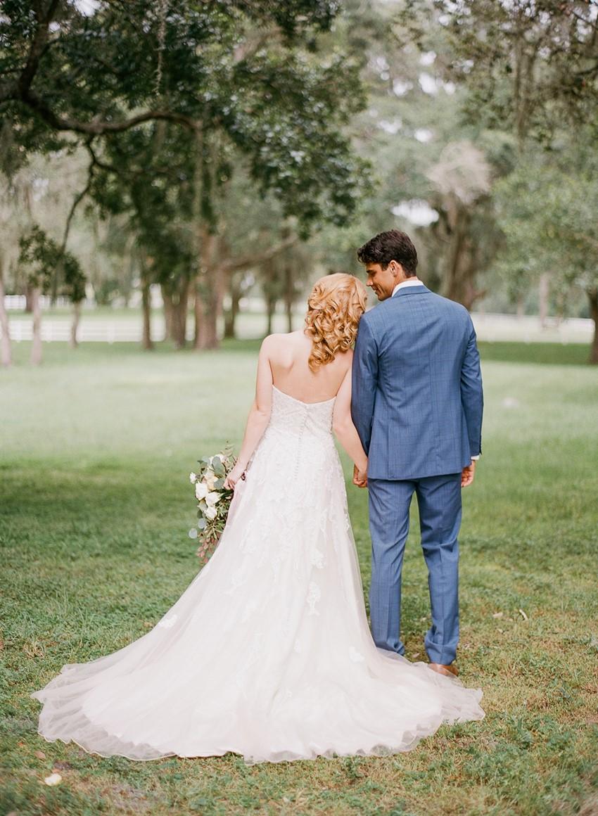 Pink Spring Wedding Inspiration at Stonebridge Weddings
