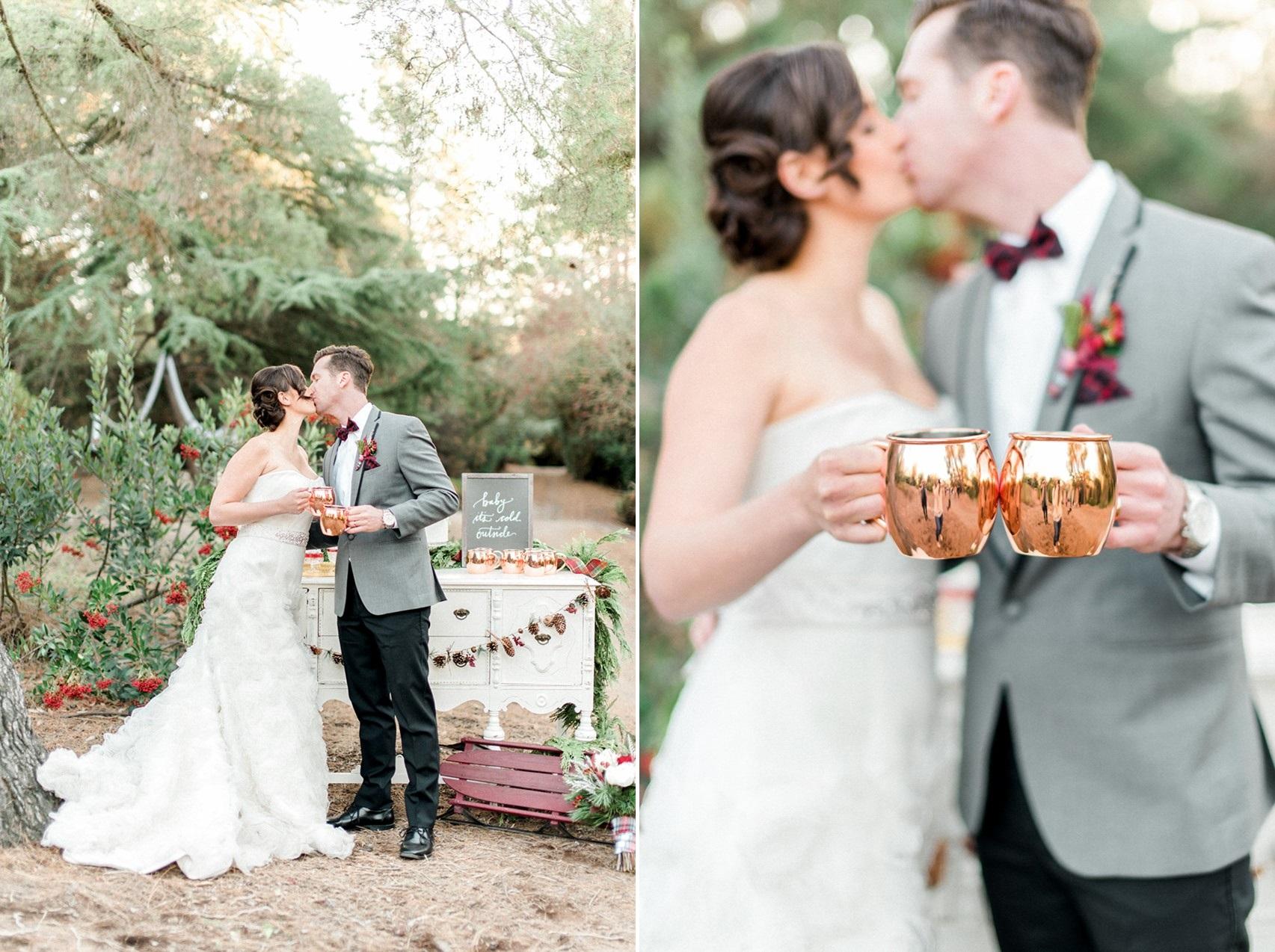 Festive Wedding