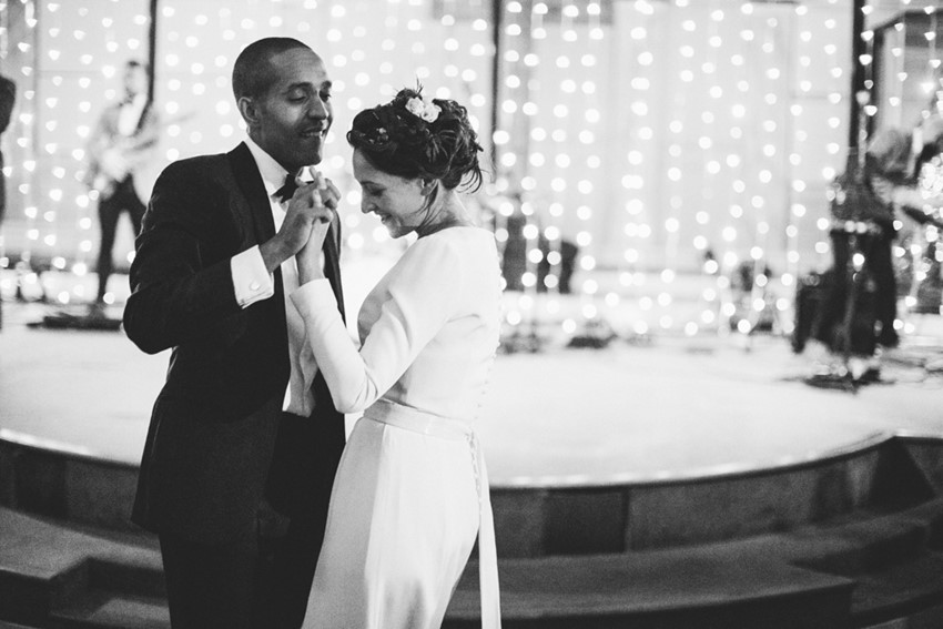 English Wedding First Dance
