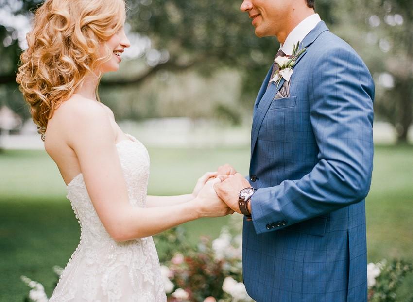 Wedding Ceremony at Stonebridge Weddings