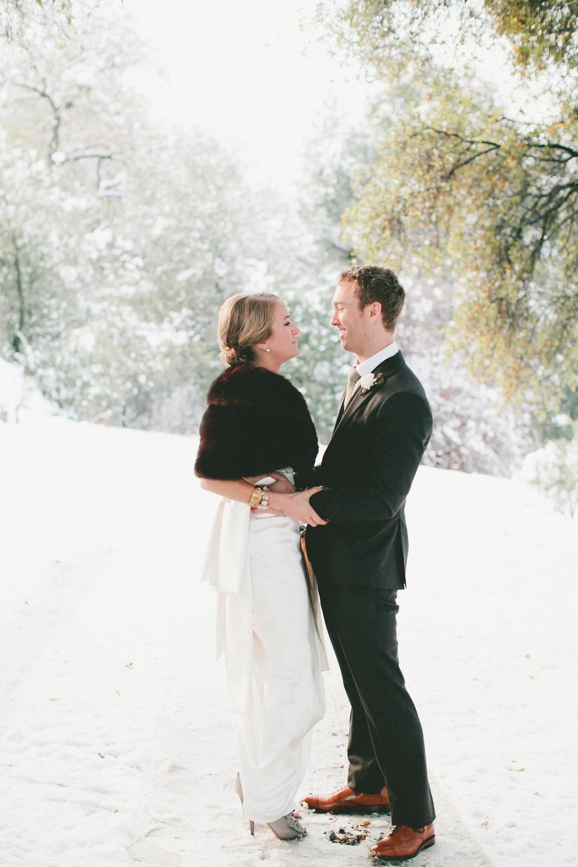 Winter Wedding Suits Advice