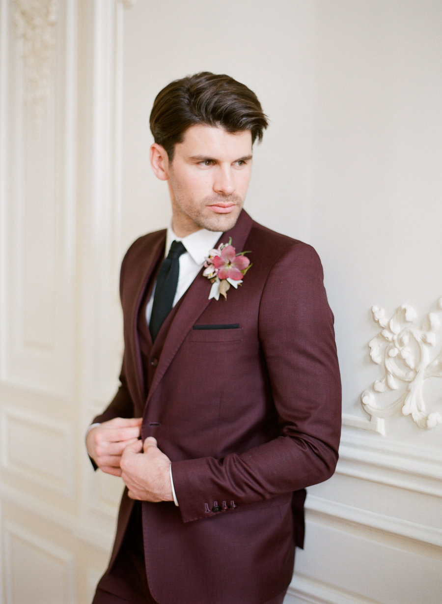 what to look for in a winter groom u0026 39 s suit