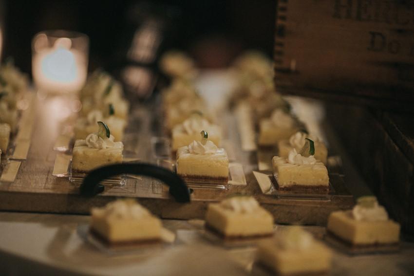 Wedding Finger Food