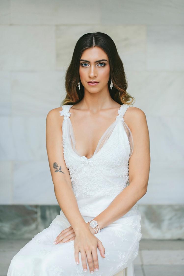 Bridal Jewelry Edera Jewelry 2018 Tesora Collection