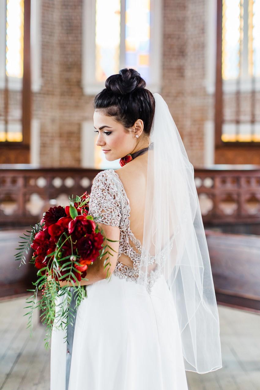 Valentines Bride