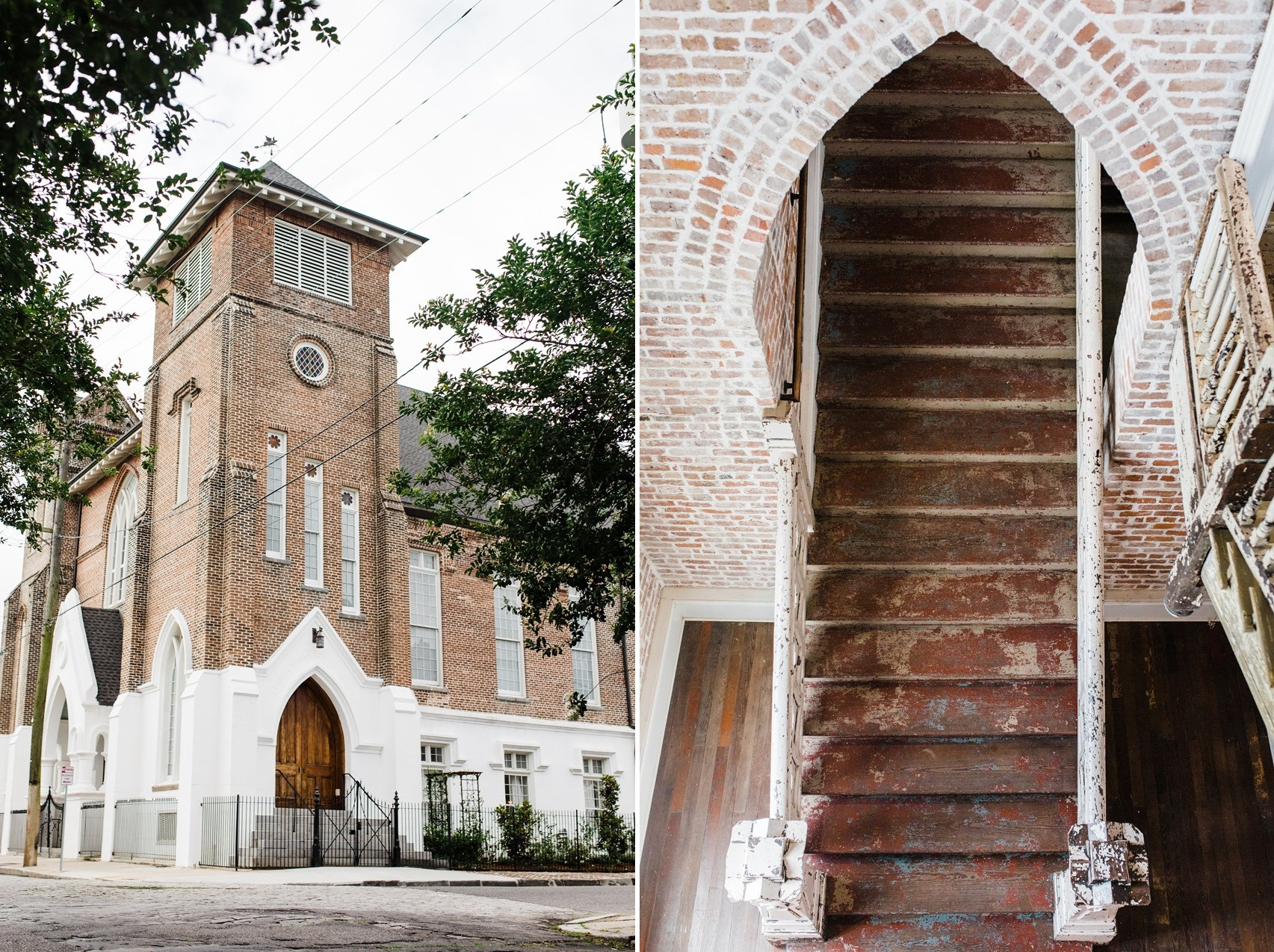 Felicity Church Wedding Venue, New Orleans