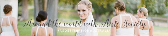 Aisle Society Destination Australia