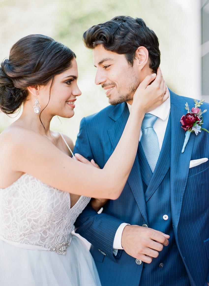 Hamilton Wedding Inspiration at Luxemore Grande Estate