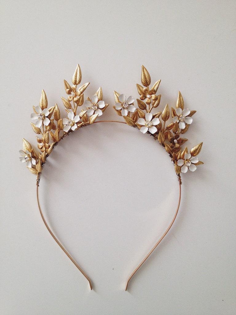 Bichette Crown