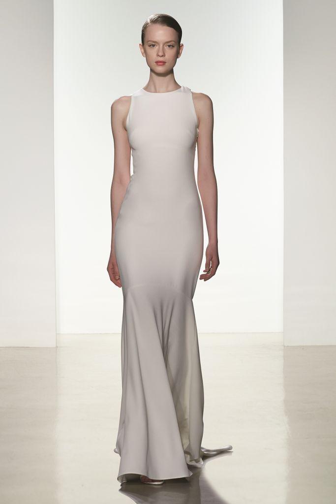 Brody Amsale Wedding Dress