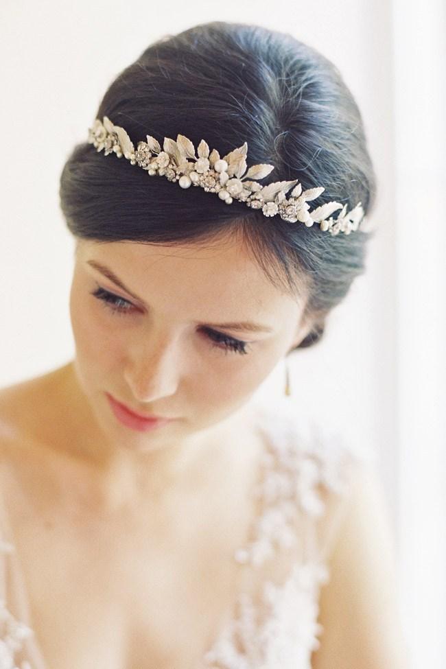 Cornelia Bridal Crown