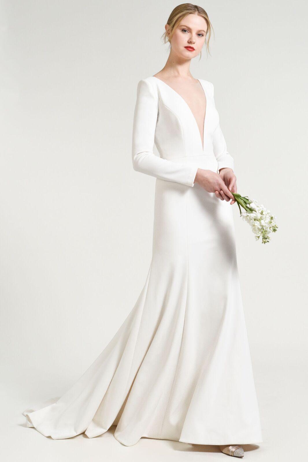 Jenny Yoo Blythe Wedding Dress
