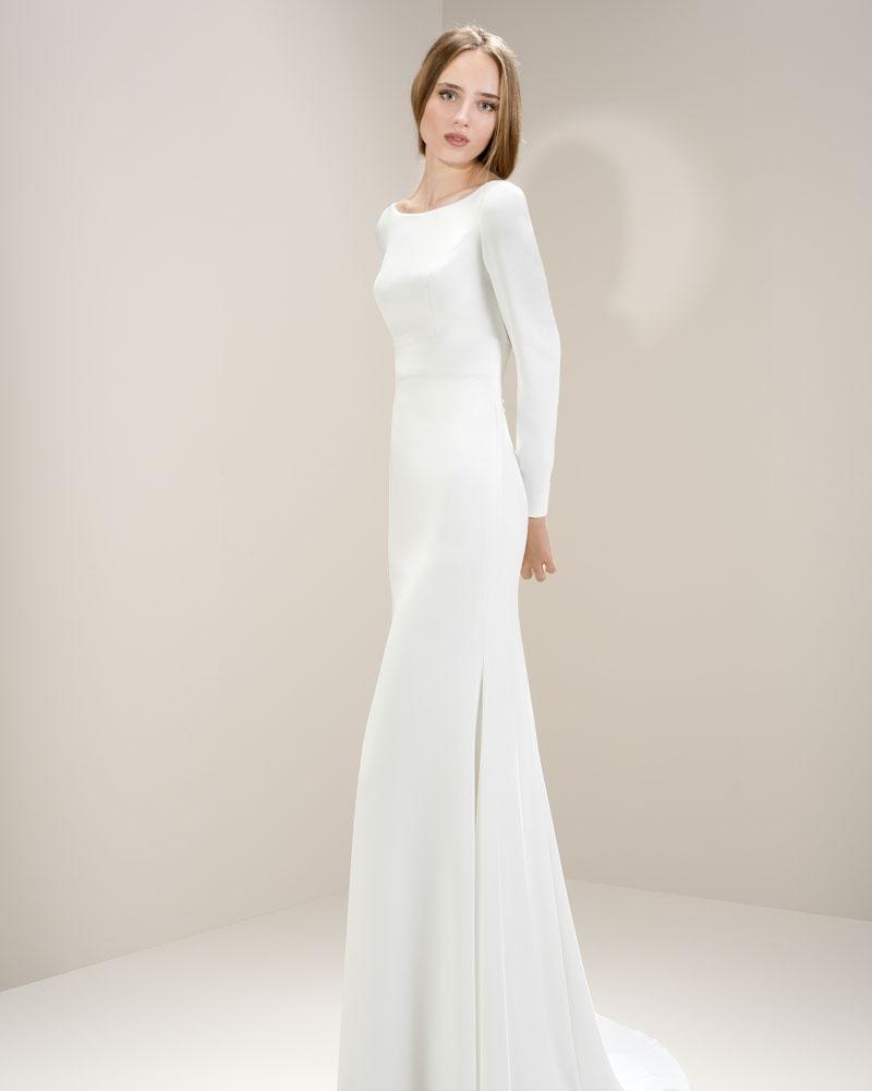 Jesus Peiro Grace Wedding Dress