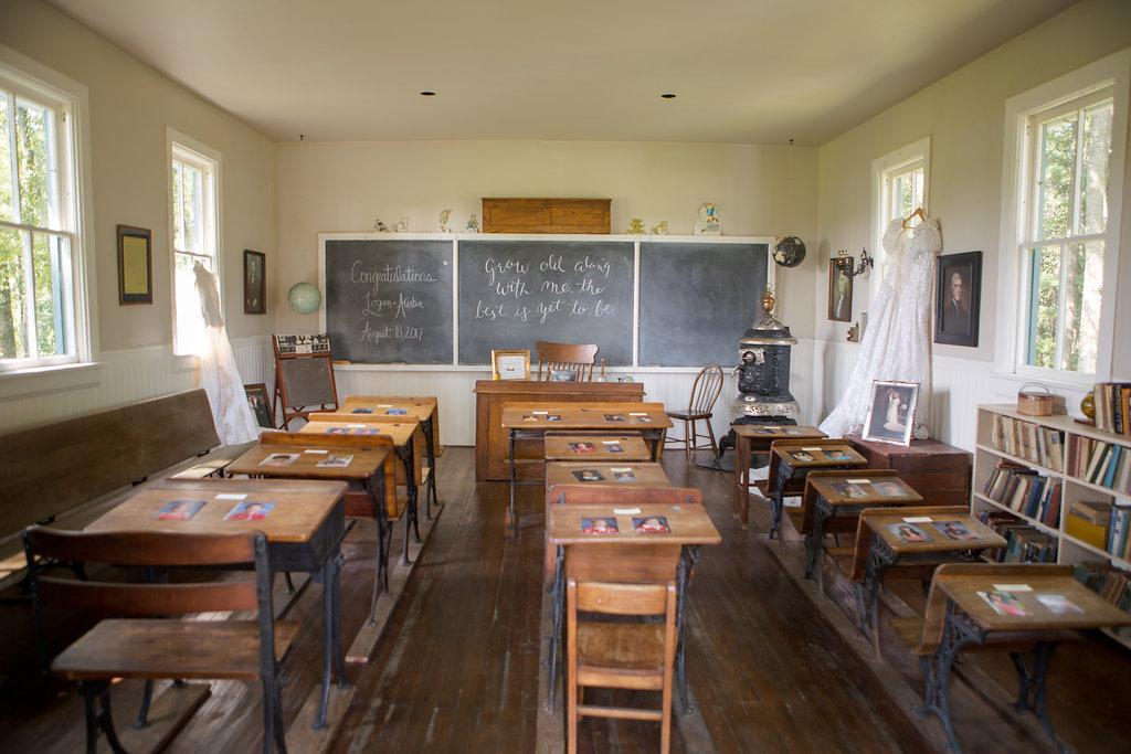 Vintage School