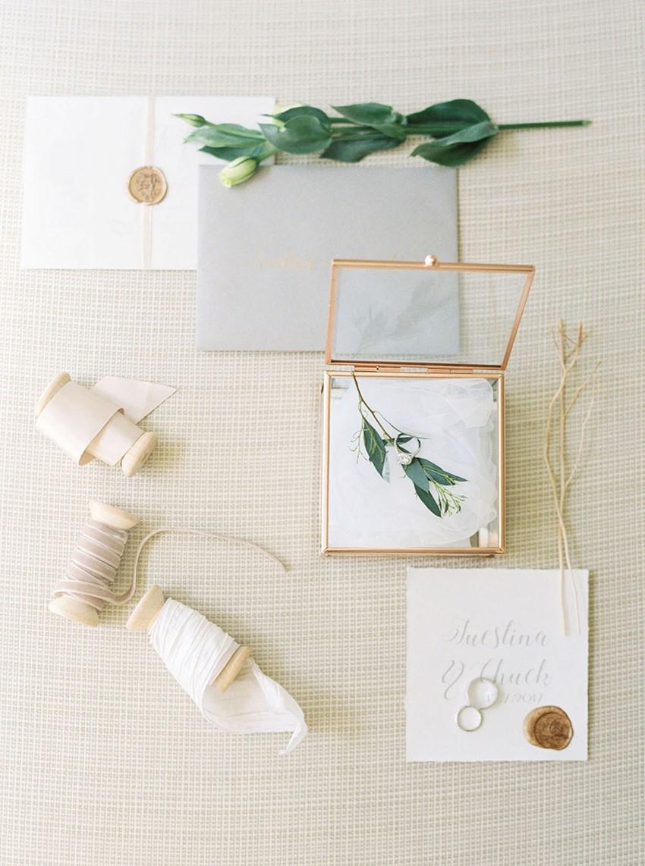 Phuket Wedding Invitation Suite