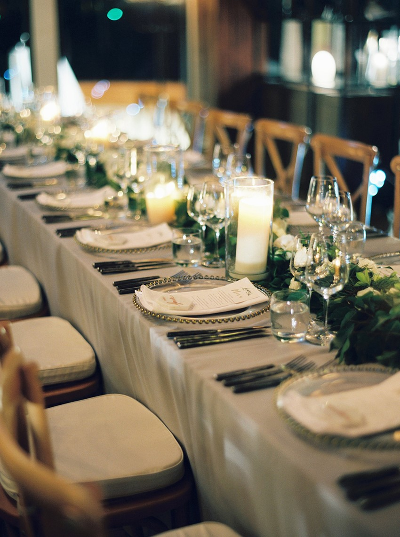 Phuket Destination Wedding Table