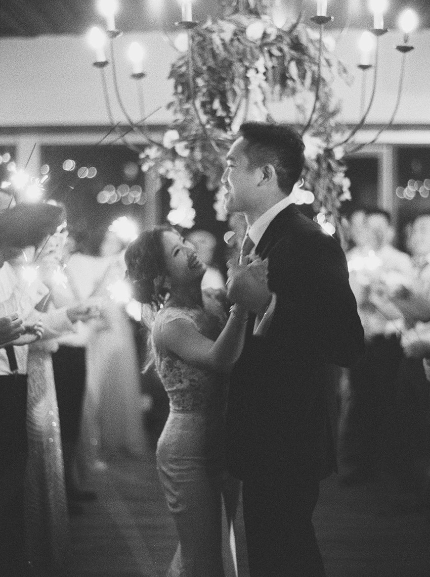 Phuket Destination Wedding First Dance